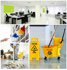 Office Cleaners & Commercial Cleaning Services in Melbourne